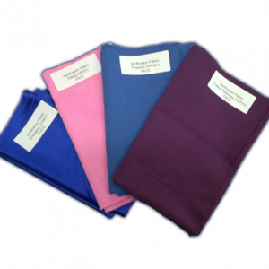 Verification Fabrics