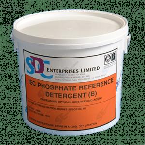 IEC Phosphate Reference B
