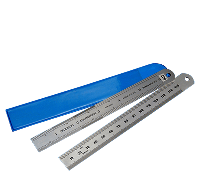 Steel Rulers