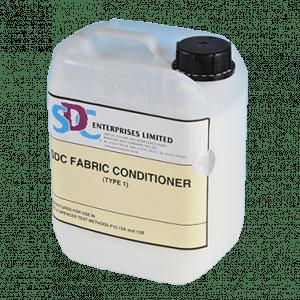 SDC Fabric Conditioner