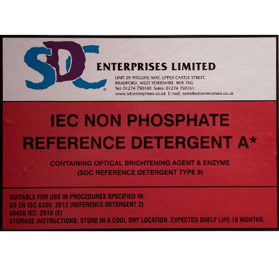IEC Non Phosphate